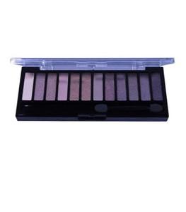 Matte Eyeshadow Palette 100 -